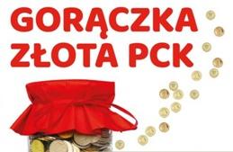 """""""Gorączka Złota PCK 2021"""""""